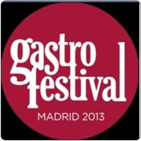 GASTRO FESTIVAL Madrid2013