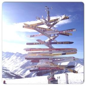 Viaje de ski a Samnaun eIschgl.
