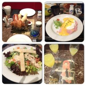 Café Oliver II