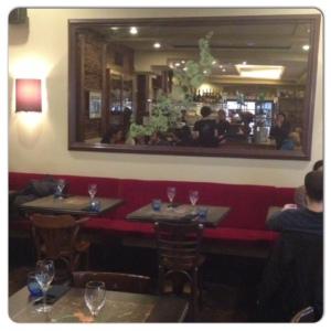 Café Oliver III