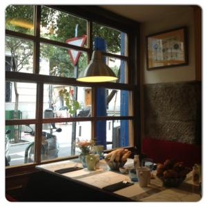 Café Oliver V