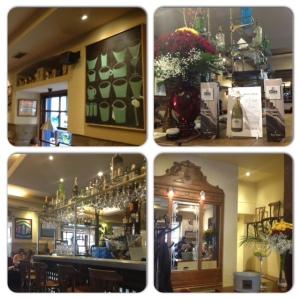 Café Oliver VI