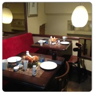 Café Oliver VII