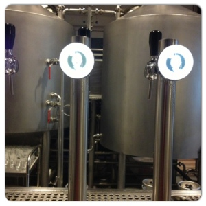 Fábrica de cerveza III