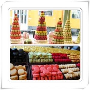 Macarons París