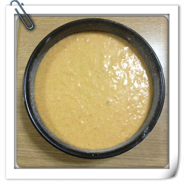 Tarta de zanahoria con frosting de queso!! (3/6)