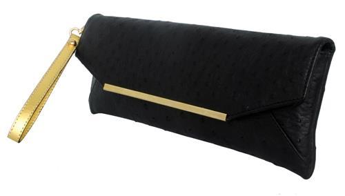 MBU BAG ... bolsos de piel de avestruz. (2/4)