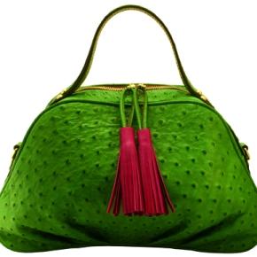MBU BAG … bolsos de piel deavestruz.