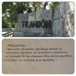 FILANDÓN.