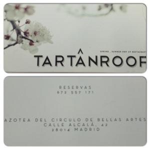 TARTAN ROOF. Azotea Círculo Bellas Artes (4/4)