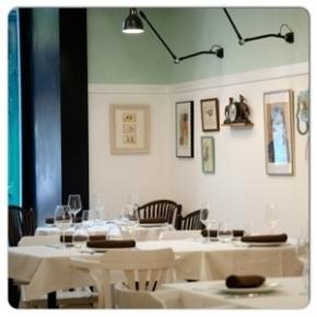 Restaurante EL APARTAMENTO!!