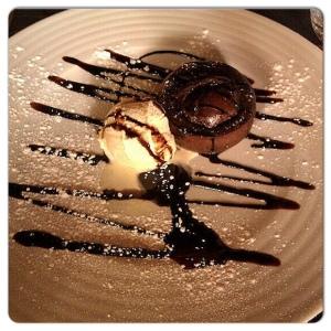 Bomba de chocolate Rte.Sexto
