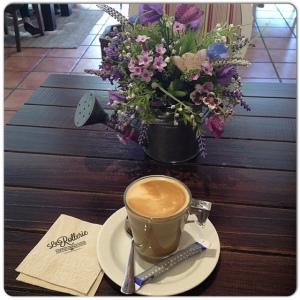 La Rollerie Cafe