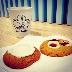 AFRI´S COOKIES cafe y cookies