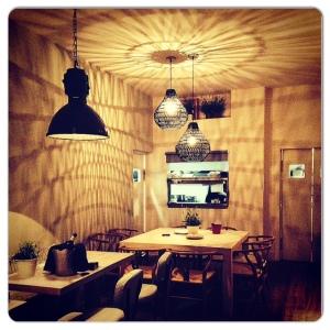 LE COCÓ sala cocina