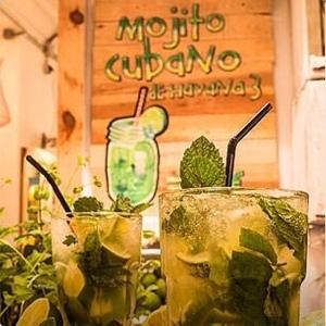 Foto twitter Vacaciones Bar