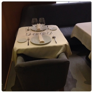 OTTO mesa sala
