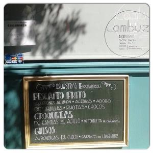 Lambuzo especialidades