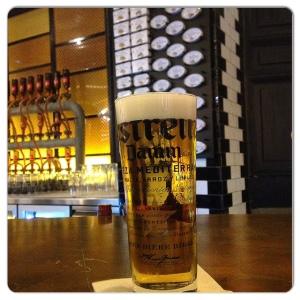 PLATEA cerveza