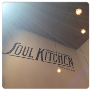 SOUL KITCHEN cartel
