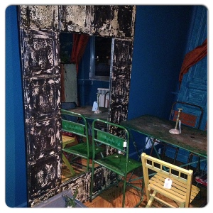 THE HOVSE Salon vermutero
