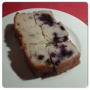 MONKEE KOFFE pastel de arandanos