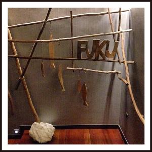 FUKU entrada
