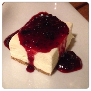 KOTTE cheesecake