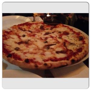 FLAVIA pizza napolitana