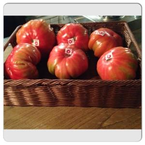 LA IMPERIAL DE RAIMUNDO tomates