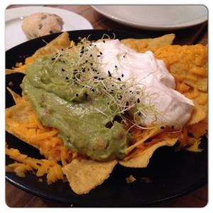 LA PILLA nachos