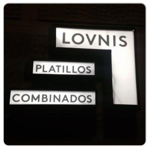 LOVINS cartrel